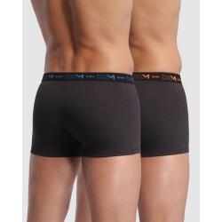 Pack boxers Dim Cotton Strech X 2, AD06596