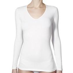 Camiseta manga larga, Janira Perfect Day Cotton, 1045206