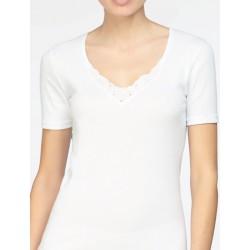Camiseta Manga Corta 100% Algodón, Avet 7605