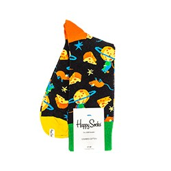 "Calcetines Para Hombre y Mujer ""Moon Mouse"", Happy Socks"