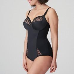 Body moldeador Gamila Charbon, Primadonna 463230 FW2021